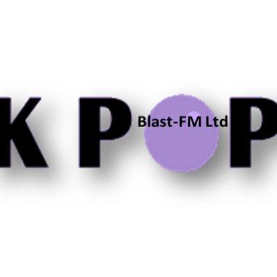 BlastFM K-Pop Radio