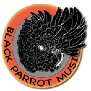 Black Parrot Music