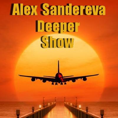 Alex Sandereva Deeper Show