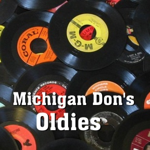 Michigan Dons Oldies 16