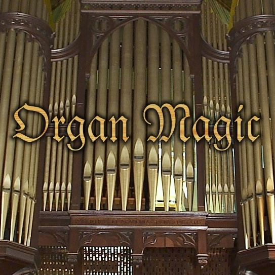 Organ Magic 16
