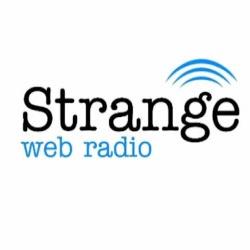 Strange Web Radio