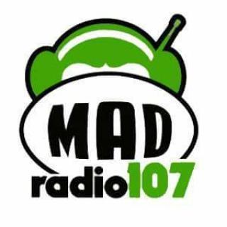 Mad Radio 107 Agrinio