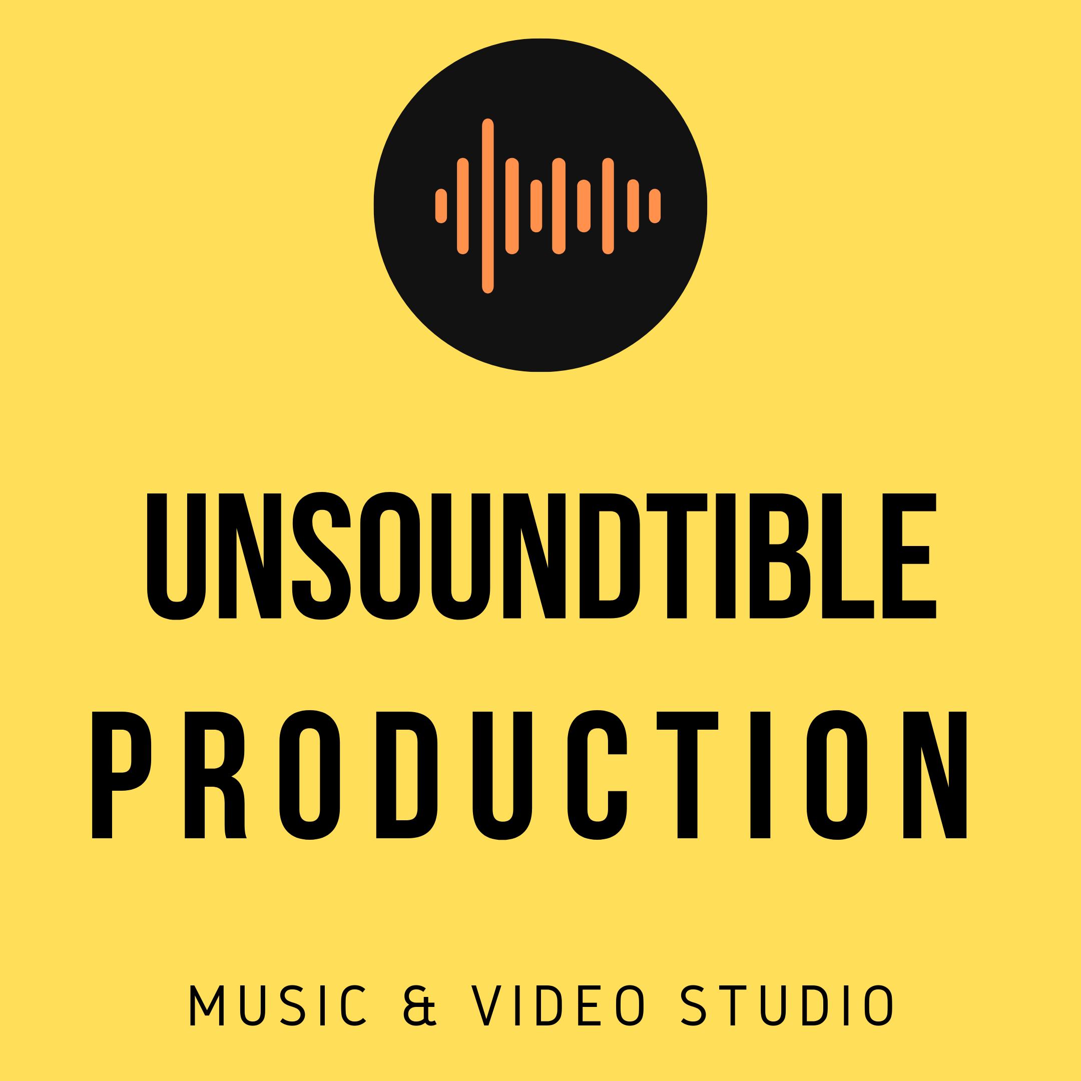 Unsoundtible Radio