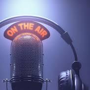 Spotieplaat Radio