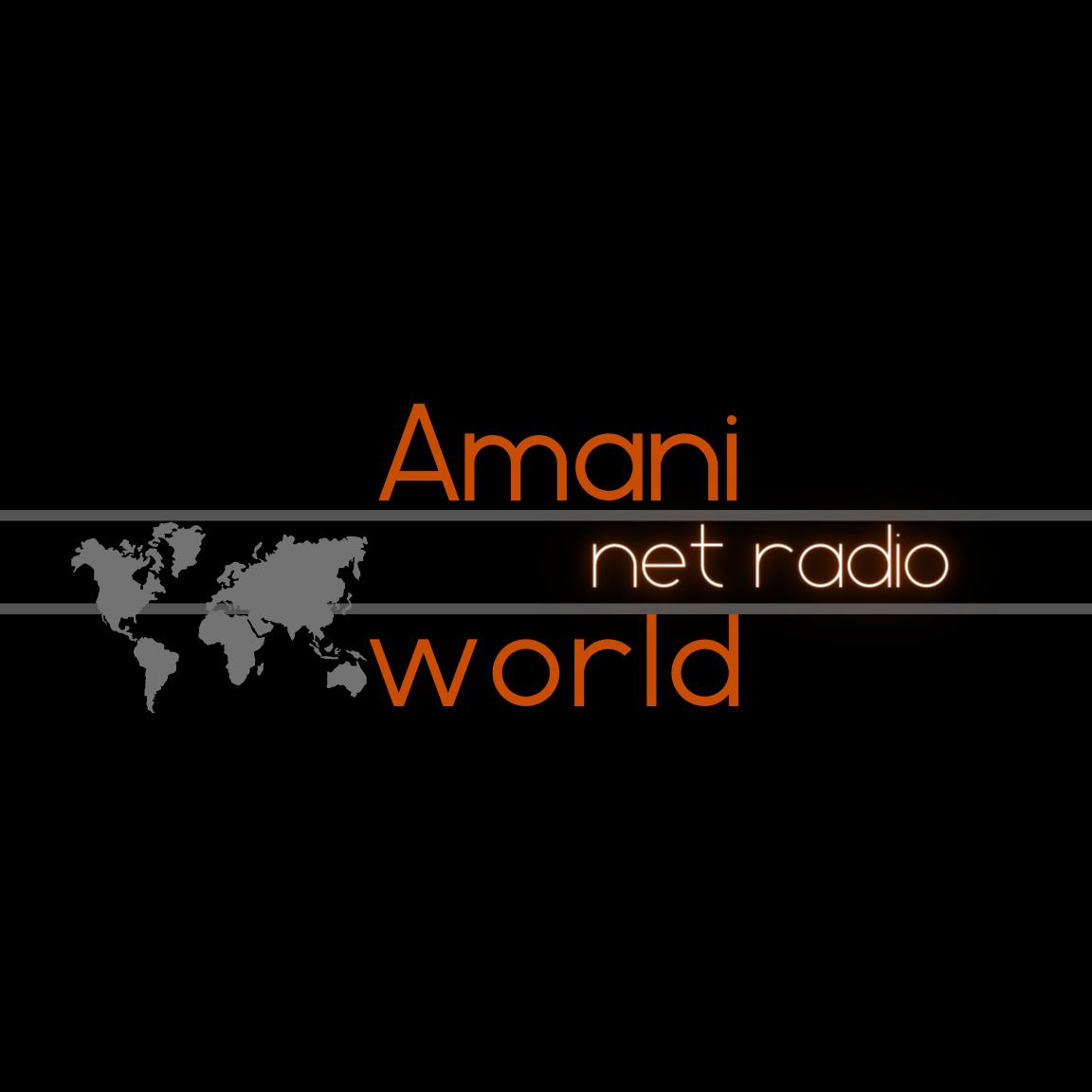 Amani Net Radio SL