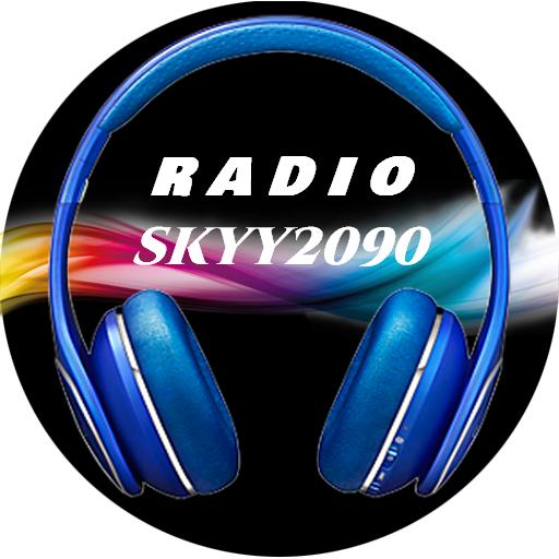 RADIO SKYY2090