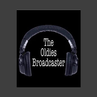 The Oldies Broadcaster Playing 50s 60s 70s