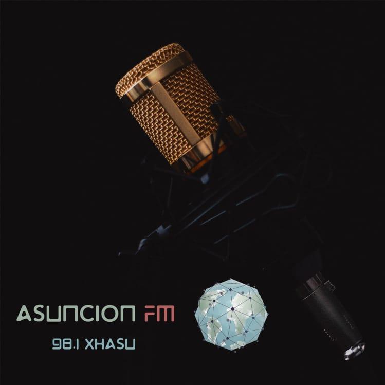 Asuncion FM 98.1