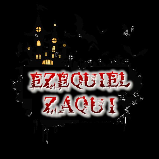 YouTuber Ezequiel Zaqui Inscreva-se