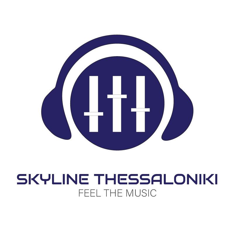 Skyline Thessaloniki - Web Radio