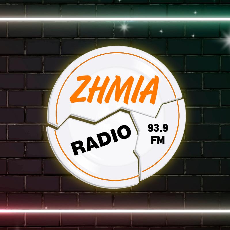 Zimia 93,9 Original Laikos Larisa