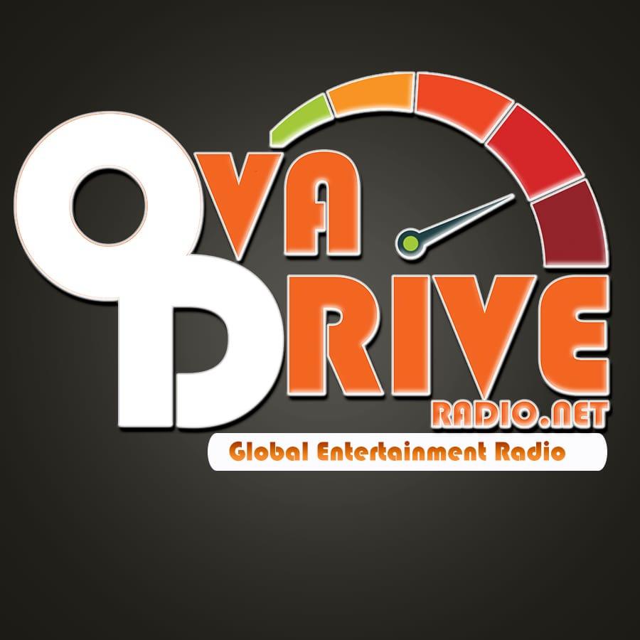 OVA DRIVE