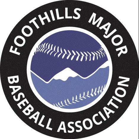 Foothills Major Baseball Association