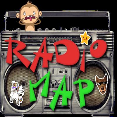 RADIOMAP Infantil 5.1