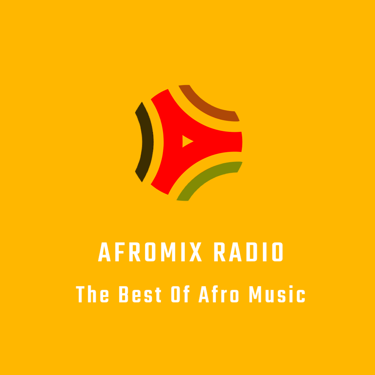 Afromix radio