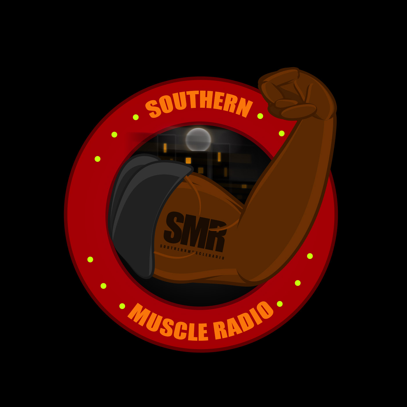 Southern Muscle Radio