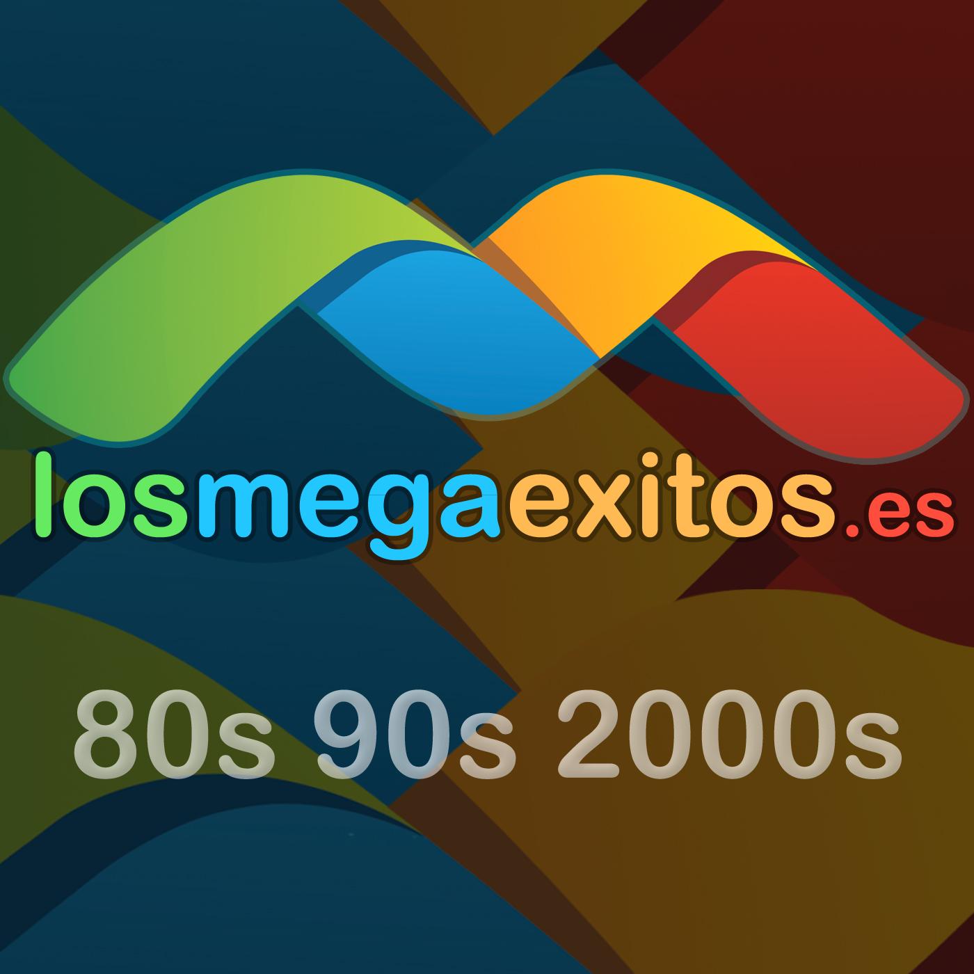 Los Megaexitos Radio 70's 80's 90's 00's