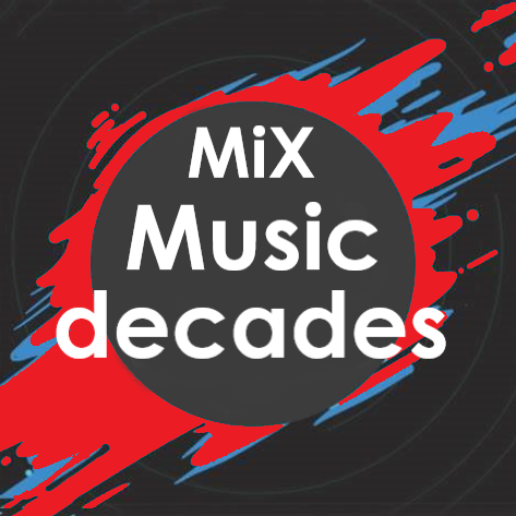 MiX Music Decades