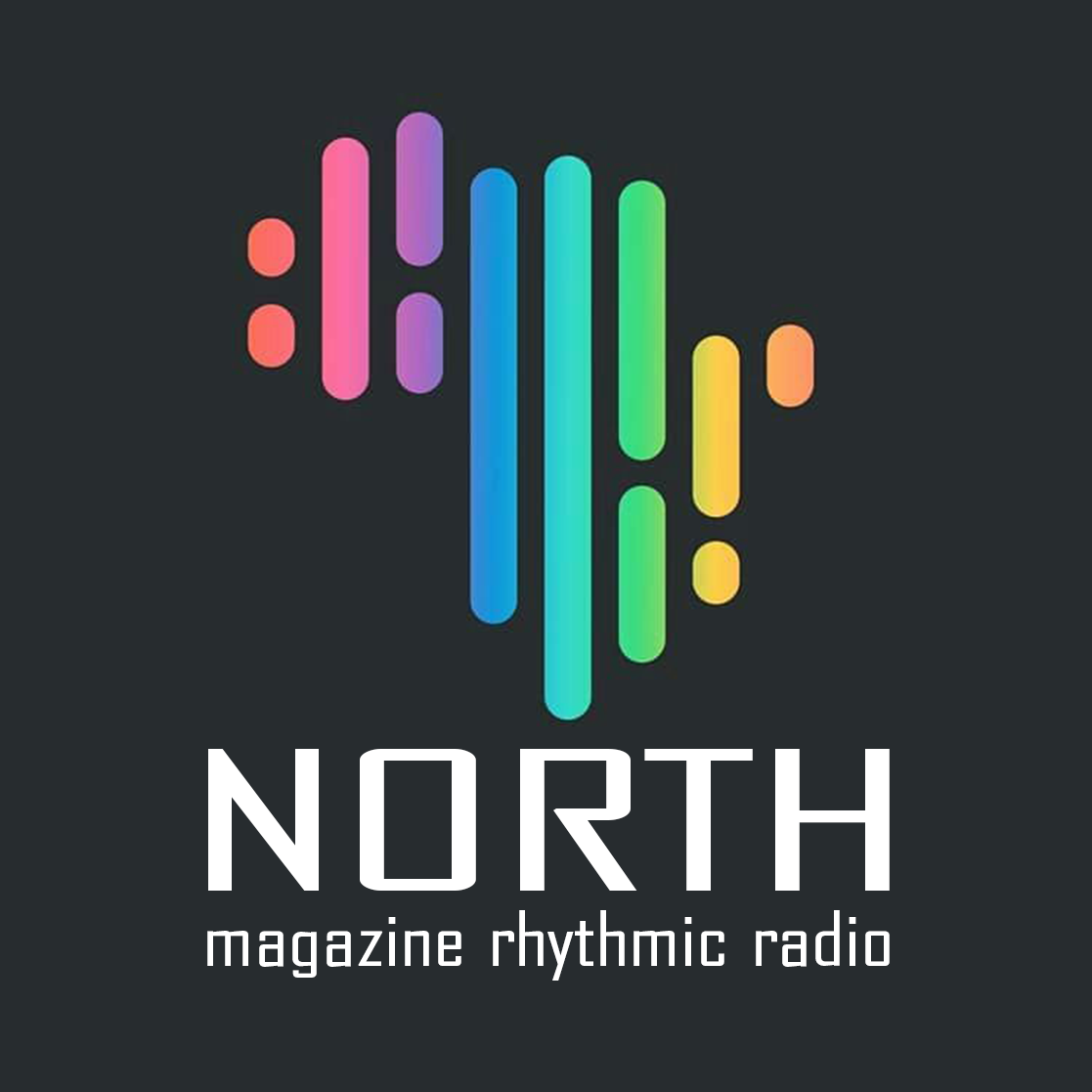 North Magazine Rhythmic Radio