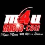 M4URadio - Mix Music For the Mix Nation. - Mixxx4u.com