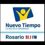 Radio Nuevo Tiempo Rosario