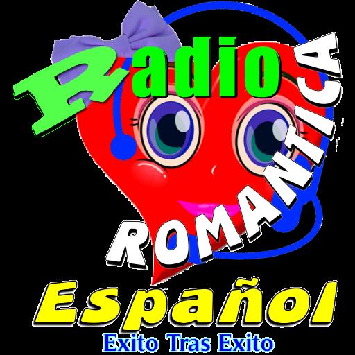 RADIO ROMANTICA ESPAÑOL