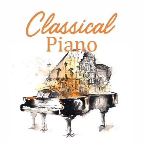 CALM RADIO - CLASSICAL PIANO - Sampler