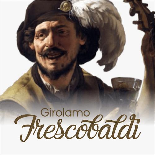 CALM RADIO - FRESCOBALDI - Sampler