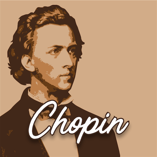 CALM RADIO - CHOPIN - Sampler