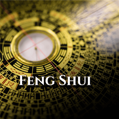 CALM RADIO - FENG SHUI - Sampler
