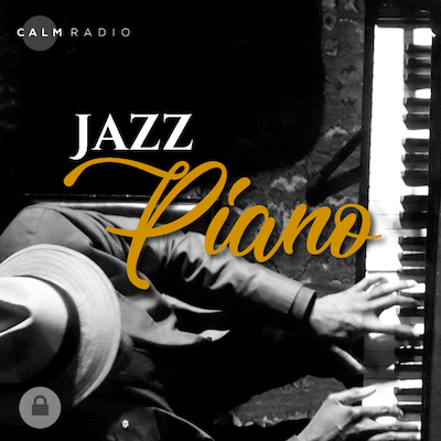 CALM RADIO - JAZZ PIANO - Sampler