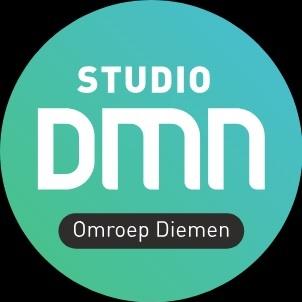 Studio Dmn Radio (Diemen)