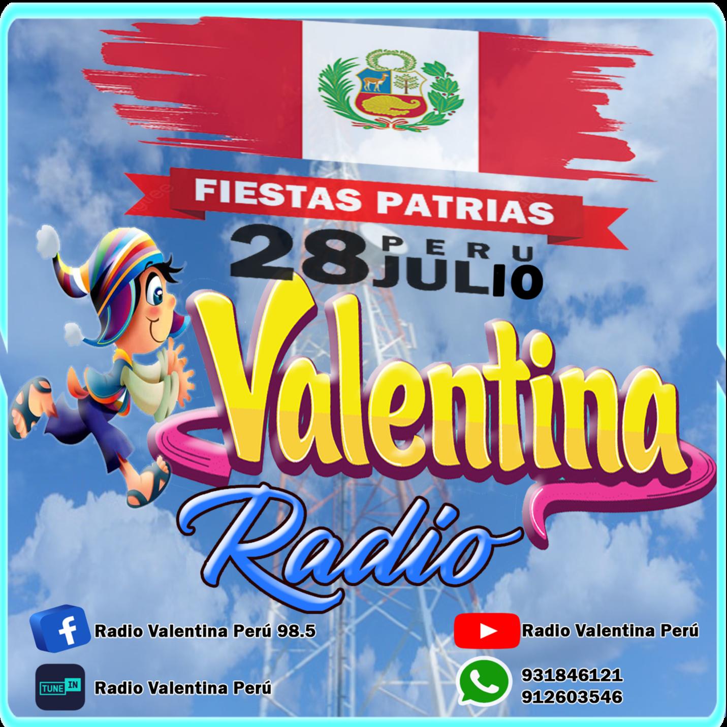 Radio Valentina Peru