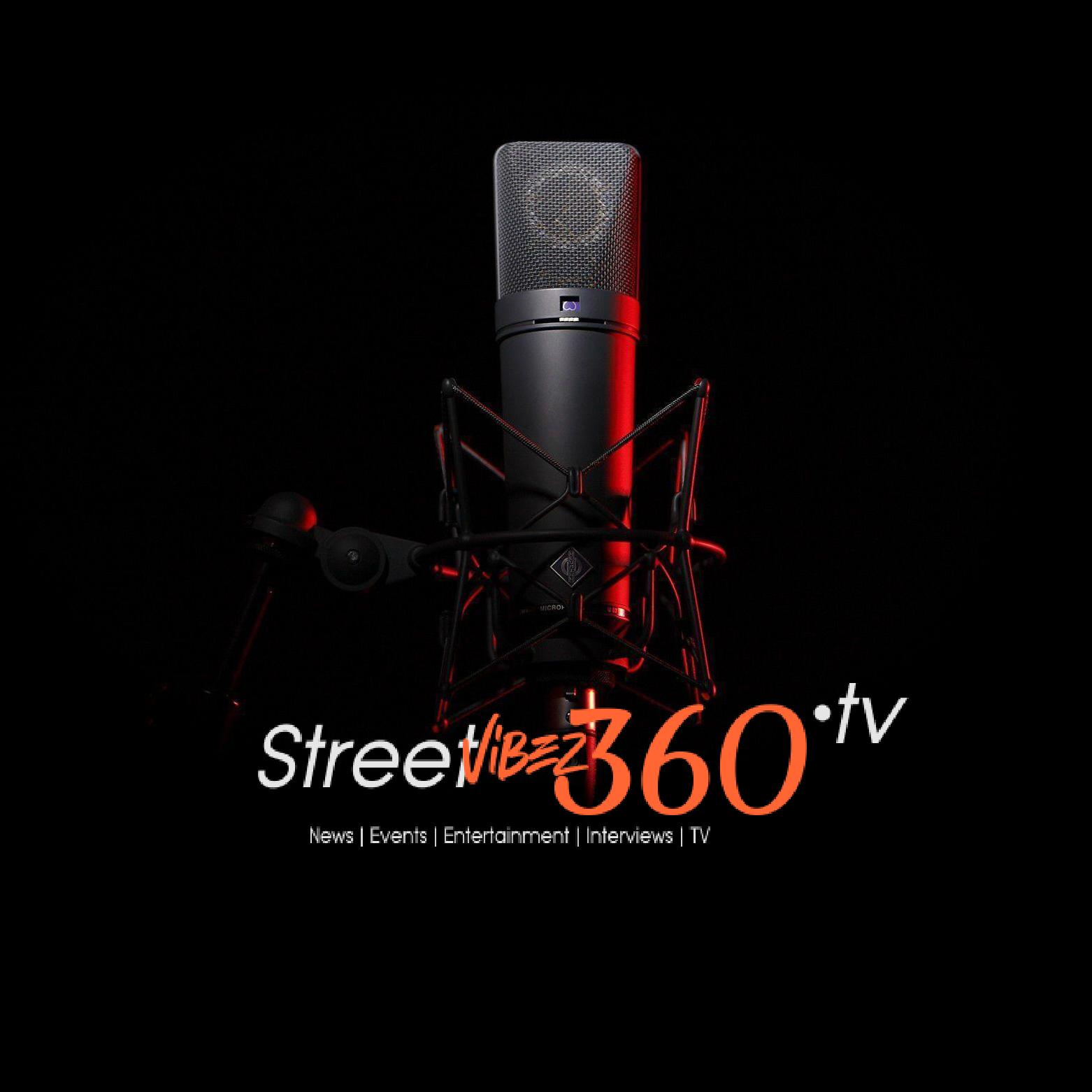 StreetVibez360.tv