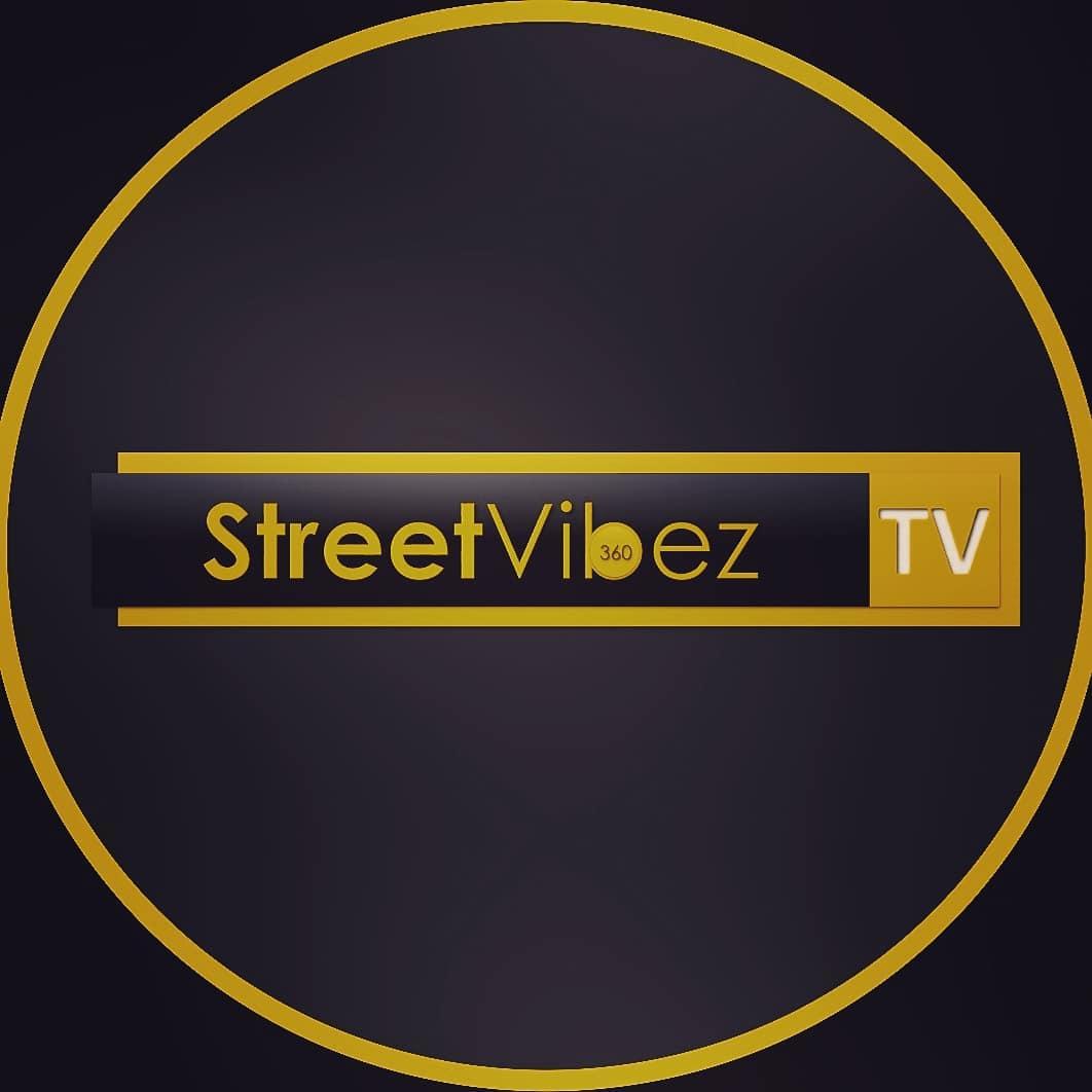 StreetVibez360.radio