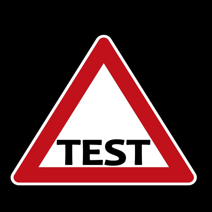 Chris Test Station