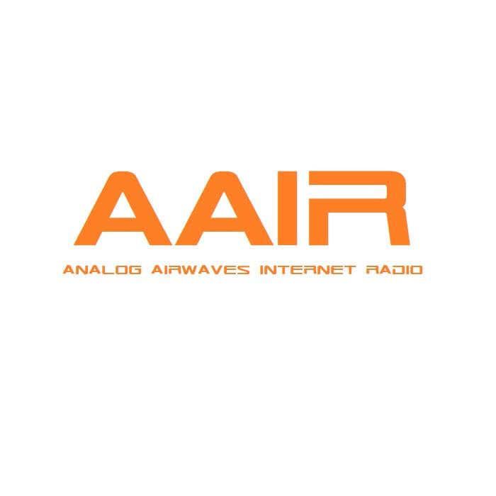 [WAAIR] - ANALOG AIRWAVES
