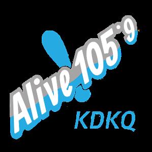 ALIVE105
