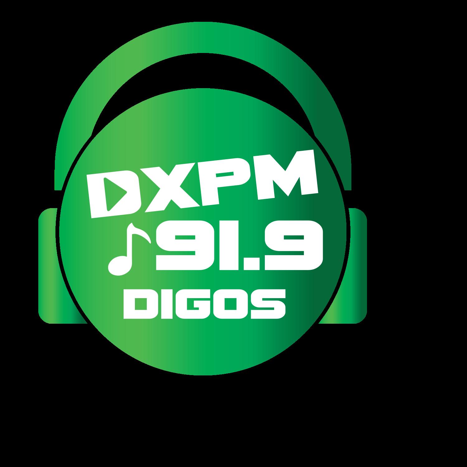 DXPM 91.9 DIGOS