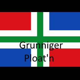 Grunniger Ploat'n