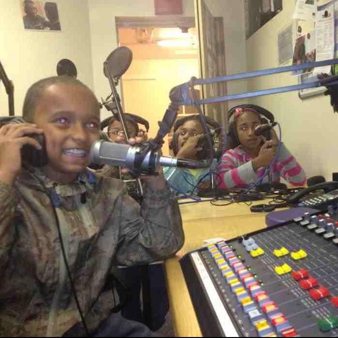 North London Community  Radio