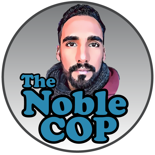 The Noble Cop