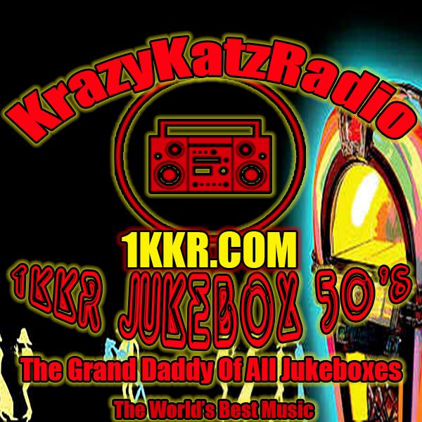 1KKR Jukebox 50s