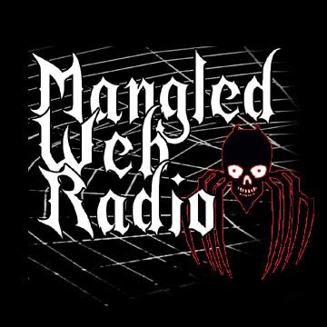Mangled Web Radio