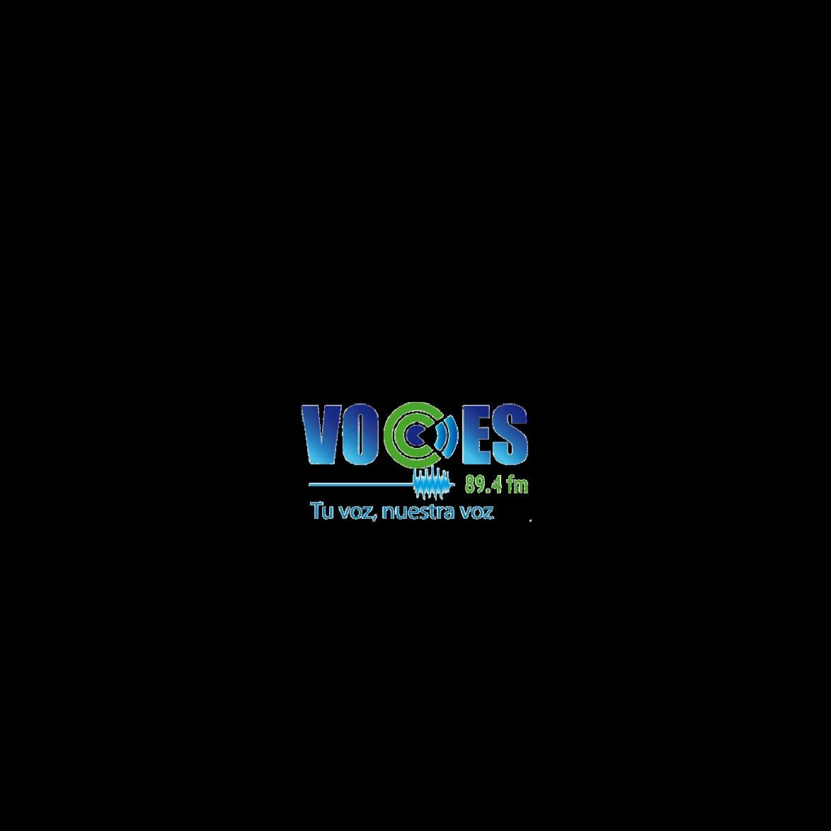VOCES 89.4FM