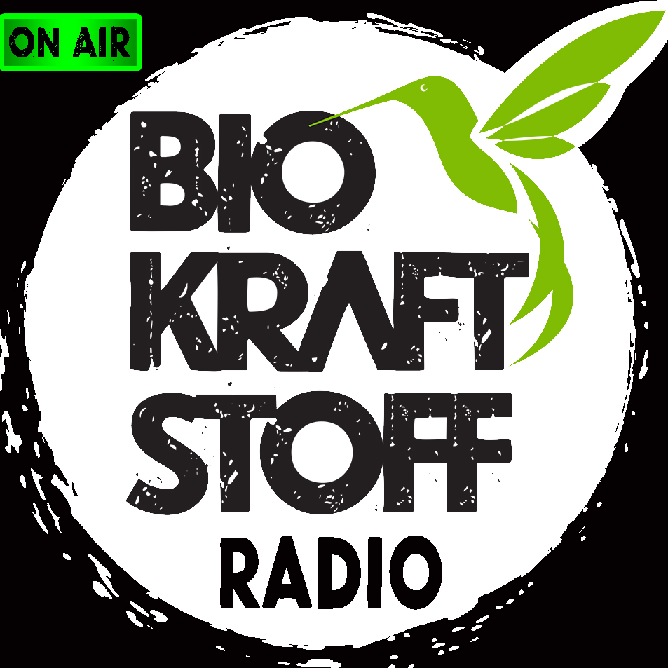 BiOKRAFTSTOFF - ORGANIC POWER DRINK RADIO