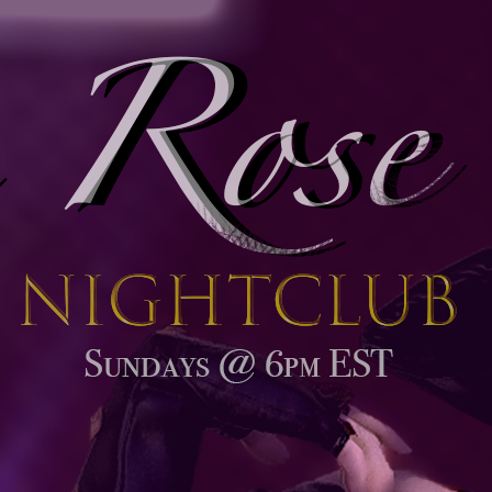 :[Onyx Rose Club Stream]: