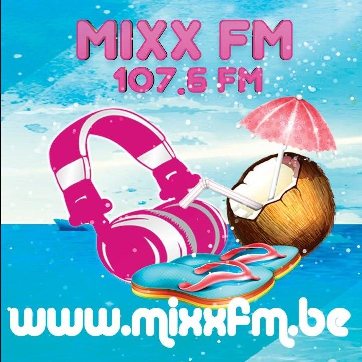mixxfmradio