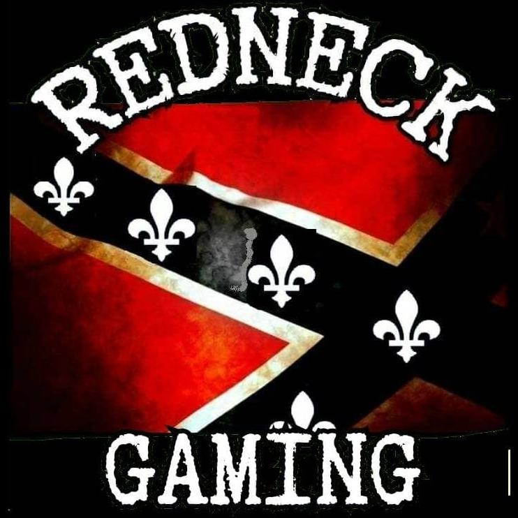 Redneck Gaming Radio